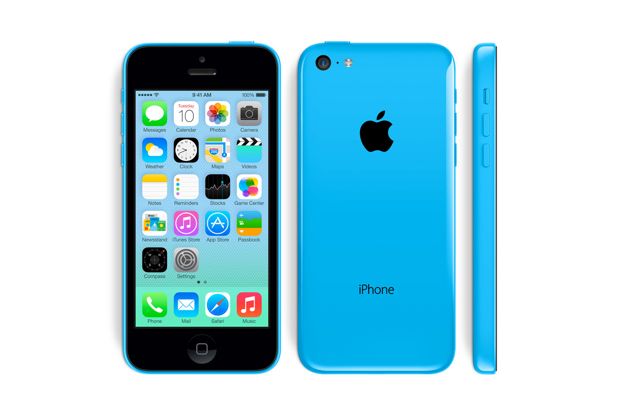 iPhone 5C conclusion (likes):