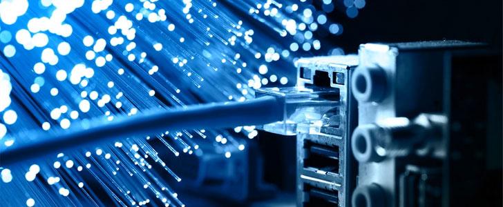 High-Speed-Broadband